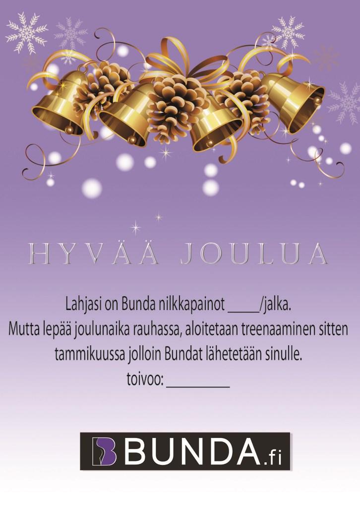 Bunda_joulu