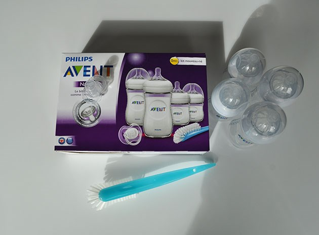 Philips Avent aloituspakkaus