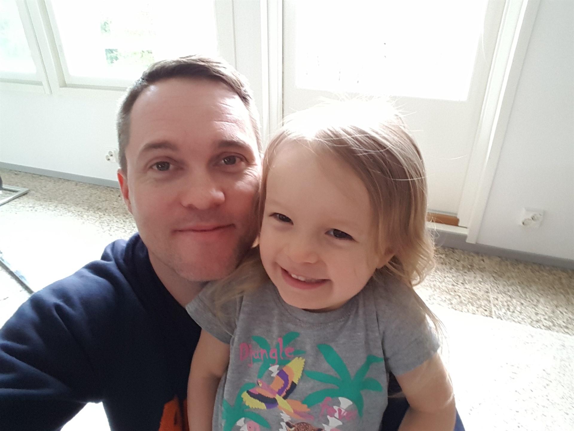 Mila ja Jontte Valosaari