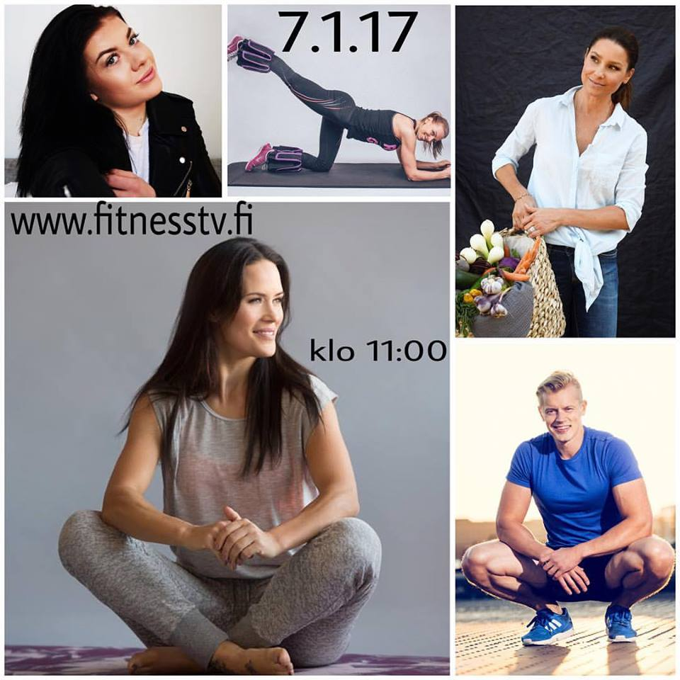 Fitness TV