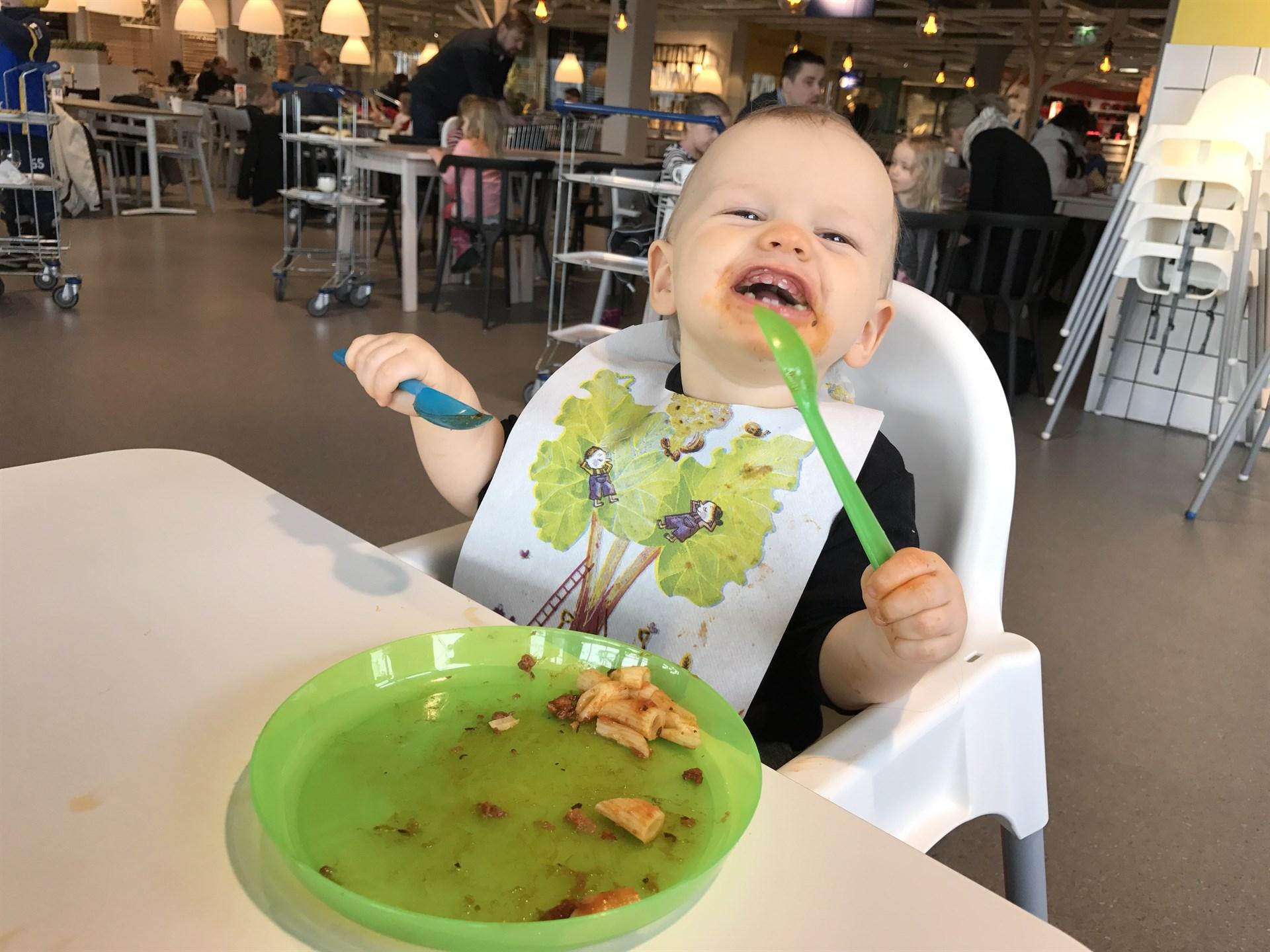 Arvostelu: Ikean ravintolassa on huikea hinta-laatusuhde