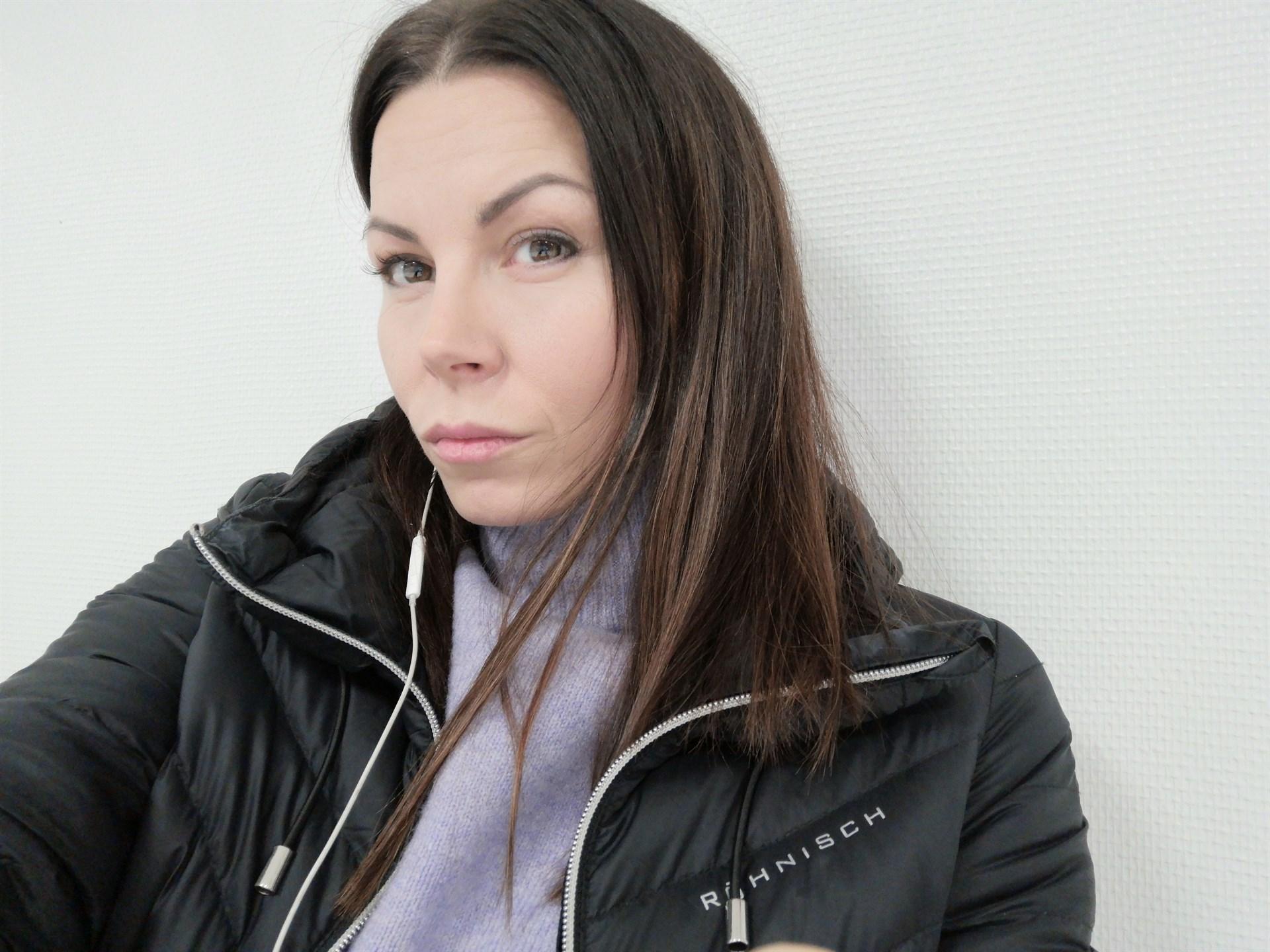 Mari Valosaari IBD