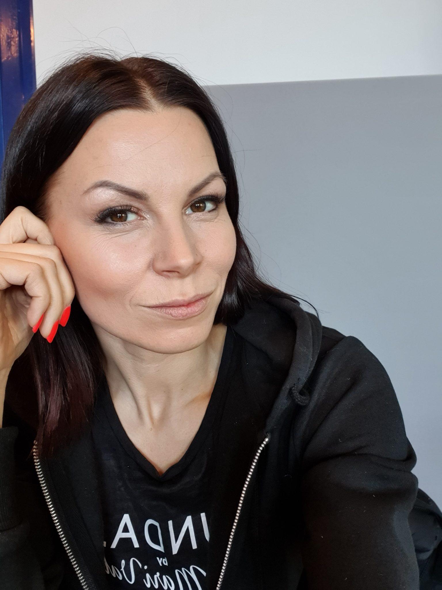 Mari Valosaari pääsiäinen